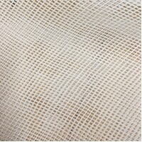 Wool Gauze Natural 165cm wide per mtr