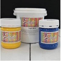 Deco Fabric Printing Ink