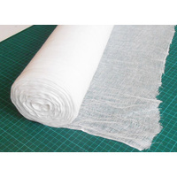 Cotton Muslin 90cm (Gauze) 20mtr Length