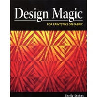 Book - Design Magic Shelly Stokes
