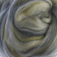 Moorland Coloured Wool Blends