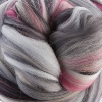 Jazz Coloured Wool Blends