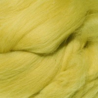 Citron - Wool/Silk Tops