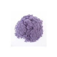 Lilac Wool Nepps