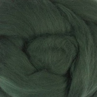 Fir (Abete) Wool Tops