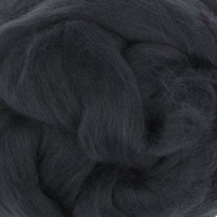 Graphite (Grafite) Wool Tops