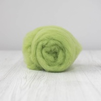Caipirinha Carded Short Fibre  Wool
