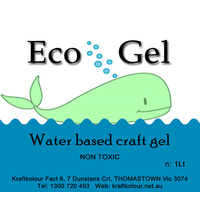 Eco Gel 1ltr