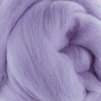 Lavender -  Wool/Silk Tops