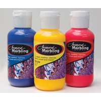 Jacquard Marbling Inks 59ml