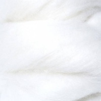 Natural White Pure Mongolian Cashmere