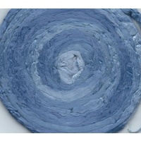 Spiral Dyed Mulberry 20gm - Blue Moon