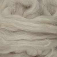 Pure Mongolian Cashmere  - Natural Grey