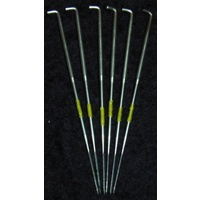 38 Gauge Felting Needles Pkt 6