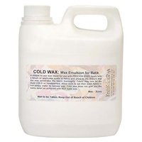 Cold Wax - 2ltr