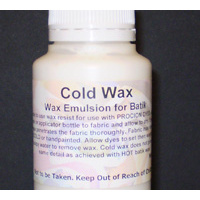 Cold Batik Wax - 1ltr