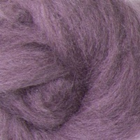 DHG 16.5 Micron Currant Merino Tops/Rovings