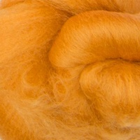 DHG 16.5 Micron Honey Merino Tops/Rovings