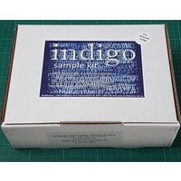 Large PREREDUCED Indigo Dye Kit - CANNOT BE SENT AIRMAIL or EXPRESS POST!