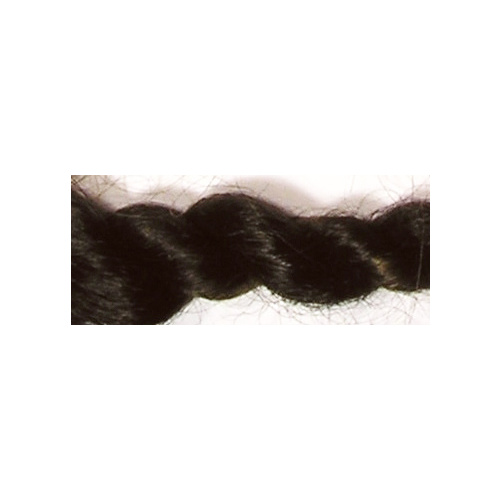 Brown Black Wig Dye (Size: 100gm)
