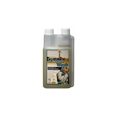 Tantech Delicate Wash (Size: 500ml)