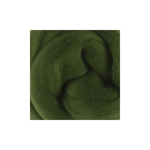 Ivy (Eclera) Wool Tops (Size: 50gm)
