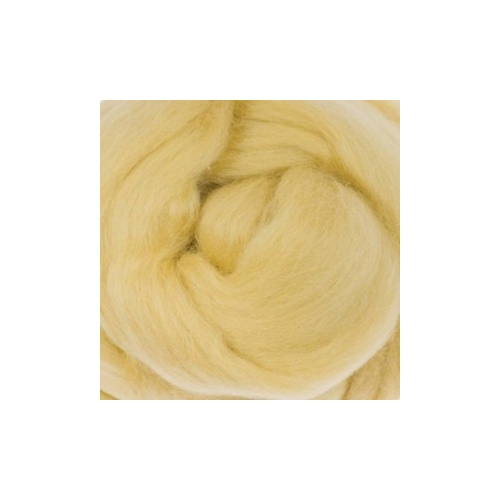 Sage (Salvia) Wool Tops (Size: 50gm)