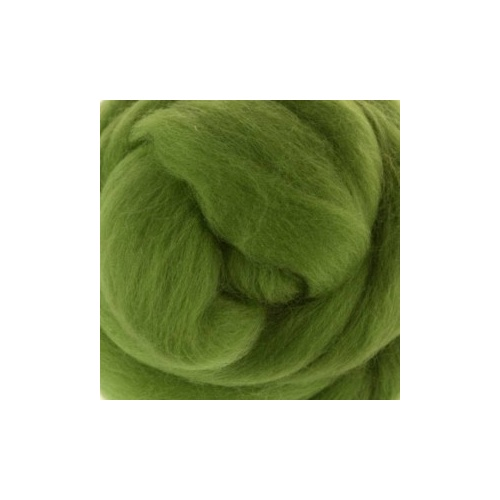 Leaf (Foglia) Wool Tops (Size: 50gm)