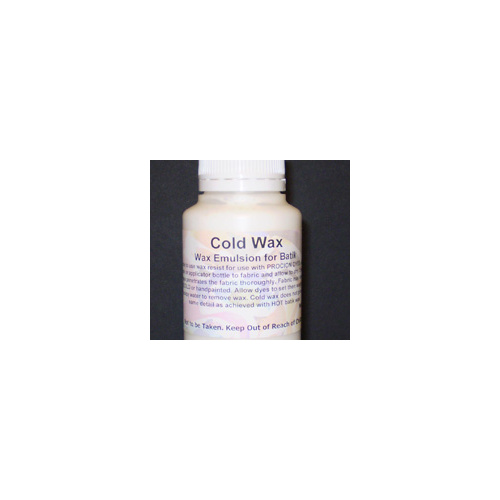 Cold Wax - 1ltr
