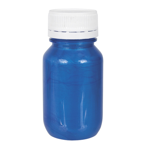 Shimmer Paint - 130ml Pearl Blue