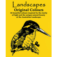 Landscapes Dye ORIGINALS