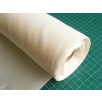 Crepe de Chine 12mm 114cm Wide CUT per Mtr