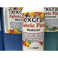 Texcraft Fabric Paint - Reducer