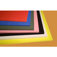 Foam Sheet 5mm 30 x 43cm Each
