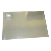Acetate Sheet A3 each - 0.5mm thick