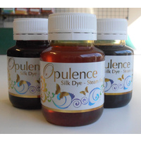 Opulence STEAM FIX Silk Dyes