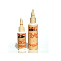 Craft Smart - Washable Fabric Glue 60ml
