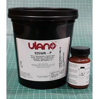 Ulano 925WR-P Photo Emulsion - 1 US Gallon (4ltr)