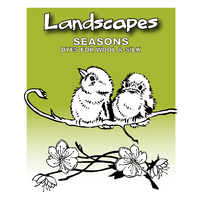 Landscapes Seasons Sampler Kit - Spring