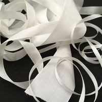 25mm Silk  Habotai Ribbon