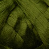 DHG Viscose Tops/ Rovings IVY