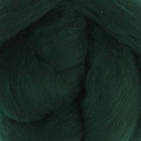 DHG Wool Tops 19 Micron WOODS