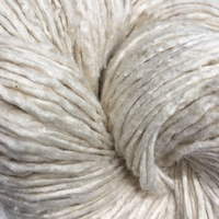 'Handloomed' Eri Silk Yarn 100gm