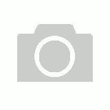 BLACK Organza 8mm 105cm Wide 10mtr Length