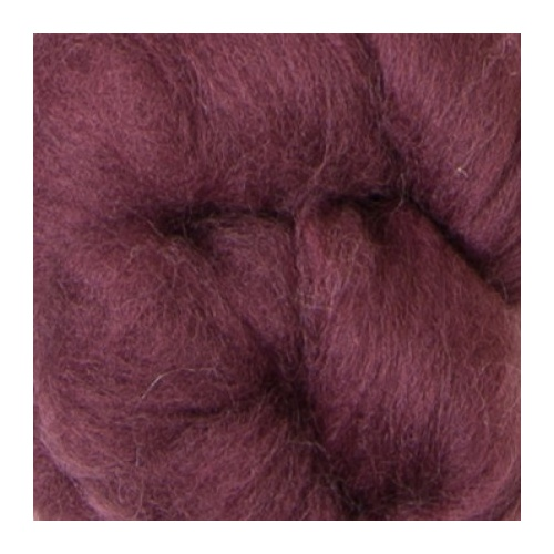Blossom Wool Tops 19 micron [Size: 100gm]