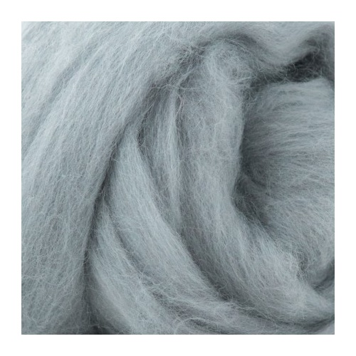 Wolf Wool Tops 19 micron (Size: 50gm)
