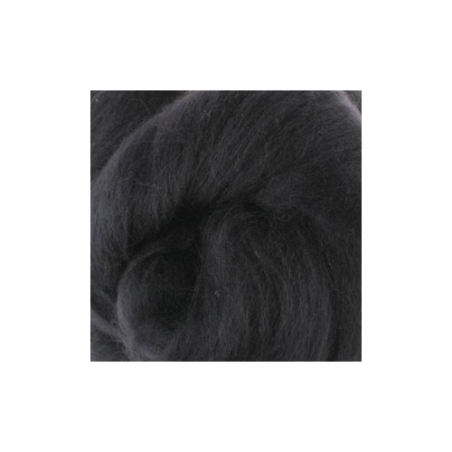 Seal Wool Tops 19 micron (Size: 50gm)