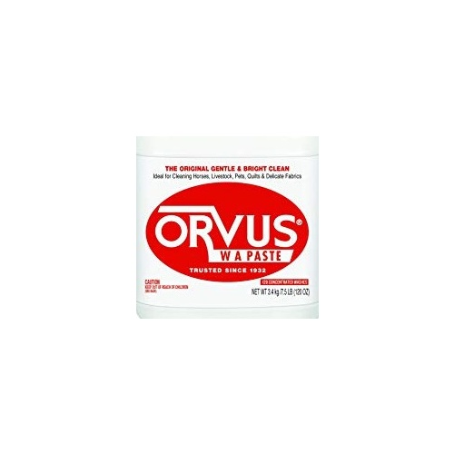 Orvus WA Paste (Size: 250ml)